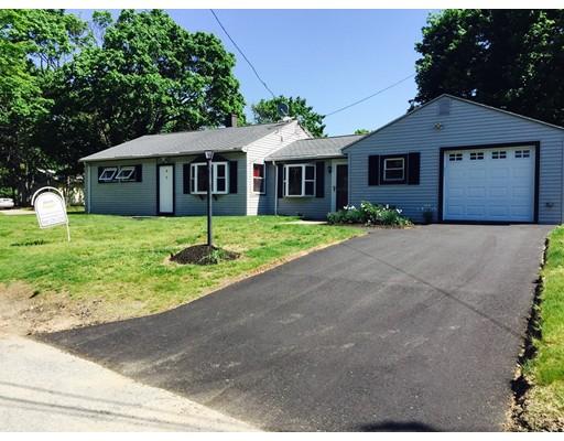 Частный односемейный дом для того Аренда на 6 Canfield Street 6 Canfield Street Westborough, Массачусетс 01581 Соединенные Штаты