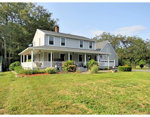 Maison unifamiliale pour l Vente à 51 Danville Road 51 Danville Road Kingston, New Hampshire 03848 États-Unis