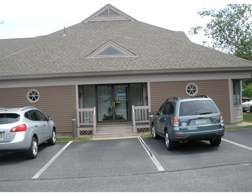 Commercial for Rent at 133 Falmouth Road 133 Falmouth Road Mashpee, Massachusetts 02649 United States