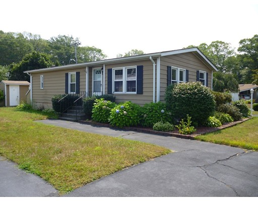 Single Family Home for Sale at 5 Castle Road Attleboro, 02703 United States