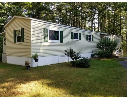 Single Family Home for Rent at 9 Torrey Lane Kingston, Massachusetts 02364 United States