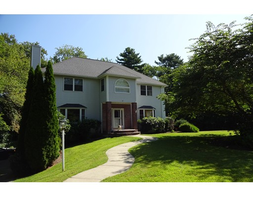 Single Family Home for Rent at 22 Cabral Drive Middleton, Massachusetts 01949 United States