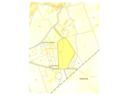 Land for Sale at Skyline Trail Middlefield, Massachusetts 01243 United States
