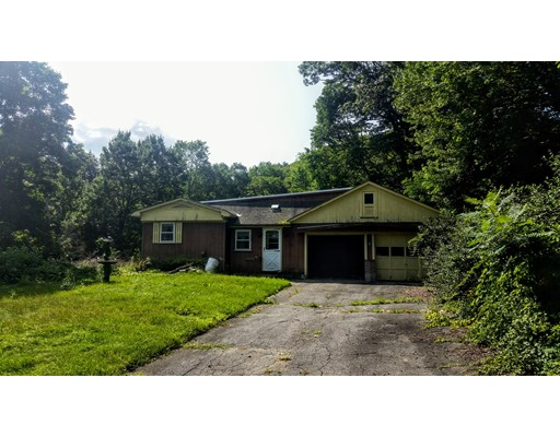 Single Family Home for Sale at Address Not Available Gill, Massachusetts 01354 United States