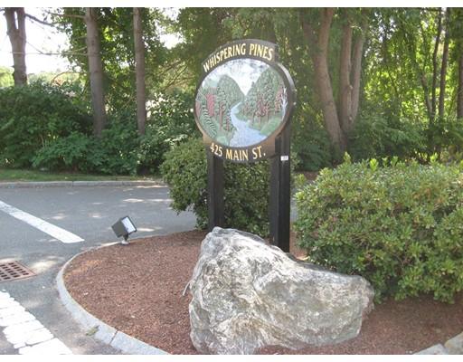 Частный односемейный дом для того Аренда на 425 Main Street Hudson, Массачусетс 01749 Соединенные Штаты