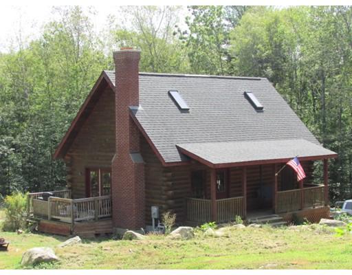 独户住宅 为 销售 在 41 Berthelette Way 41 Berthelette Way Millville, 马萨诸塞州 01529 美国