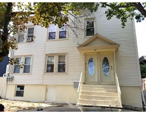 多户住宅 为 销售 在 22 Pingree Street 塞勒姆, 01970 美国