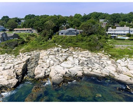 Частный односемейный дом для того Продажа на 25 Phillips Avenue Rockport, Массачусетс 01966 Соединенные Штаты