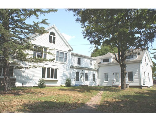 Multi-Family Home for Sale at 340 PLEASANT STREET Weymouth, Massachusetts 02190 United States