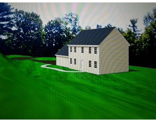 Casa Unifamiliar por un Venta en 247 Bean Porridge Hill Road 247 Bean Porridge Hill Road Westminster, Massachusetts 01473 Estados Unidos