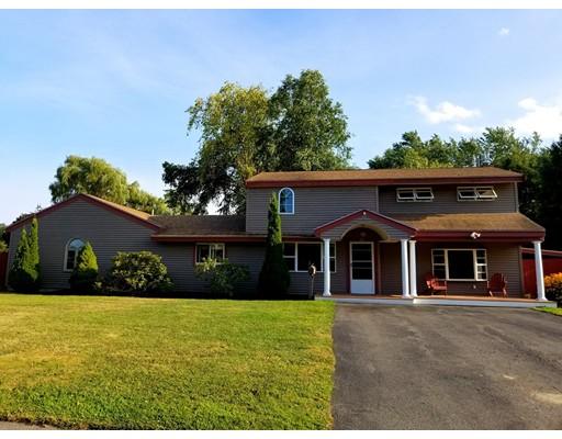 独户住宅 为 销售 在 13 Bowdoin Street 13 Bowdoin Street 丹佛市, 马萨诸塞州 01923 美国