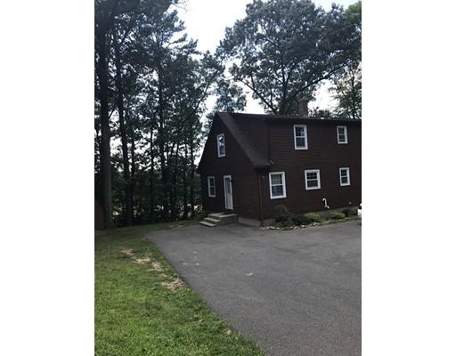 独户住宅 为 出租 在 251 Main Street East Longmeadow, 马萨诸塞州 01028 美国