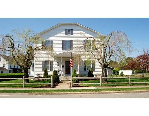 Maison unifamiliale pour l à louer à 62 Ruggles Street Palmer, Massachusetts 01080 États-Unis