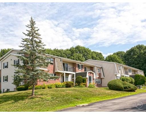 Single Family Home for Rent at 58 Westwood Glen Westwood, Massachusetts 02090 United States