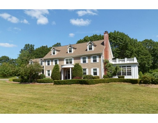 Single Family Home for Sale at 266 Ball Hill Road 266 Ball Hill Road Princeton, Massachusetts 01541 United States