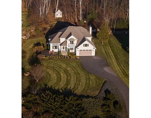 Частный односемейный дом для того Продажа на 12 Waterford Drive 12 Waterford Drive Belchertown, Массачусетс 01007 Соединенные Штаты