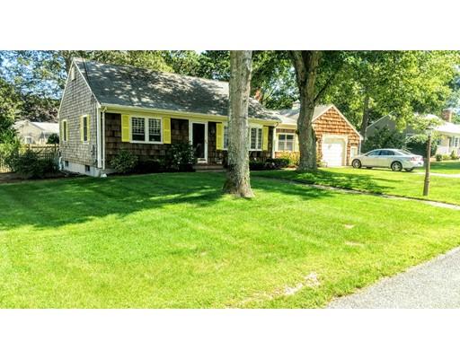 Casa Unifamiliar por un Venta en 56 Captain Stanley 56 Captain Stanley Yarmouth, Massachusetts 02664 Estados Unidos