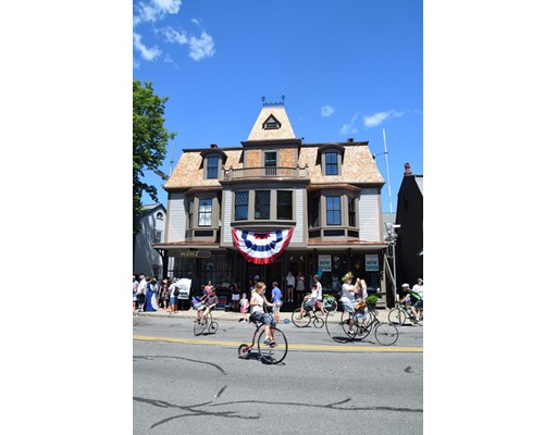 商用 为 出租 在 11 Central Street 11 Central Street 曼彻斯特, 马萨诸塞州 01944 美国