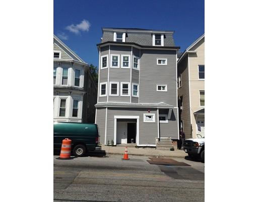 Single Family Home for Rent at 13 High Street Haverhill, Massachusetts 01832 United States