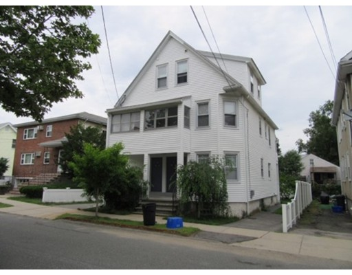 Single Family Home for Rent at 75 Walnut Street Belmont, 02478 United States