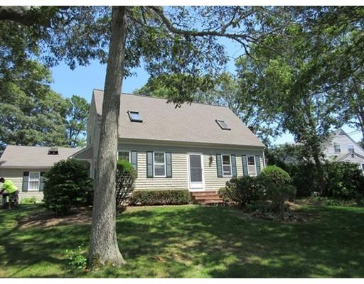 Single Family Home for Rent at 100 Bellavista Dr (winter) Bourne, Massachusetts 02559 United States