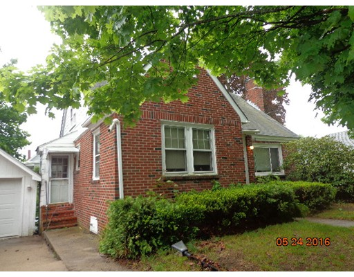 Single Family Home for Sale at 10 STEVENS Avenue Lawrence, Massachusetts 01843 United States