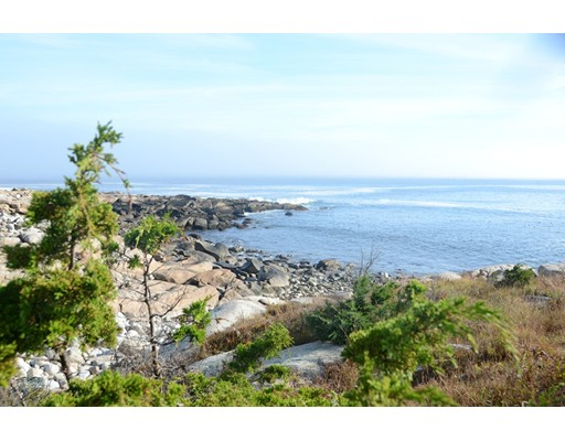 Single Family Home for Sale at 8 Andrews Hollow Rockport, Massachusetts 01966 United States