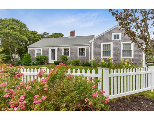 142 George Ryder Road South, Chatham, MA 02633