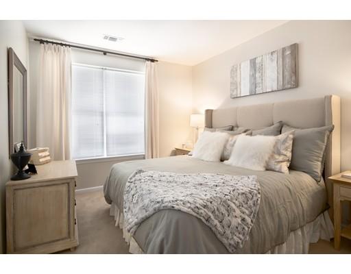 Квартира для того Аренда на 375 ACORN PARK DRIVE #5401 Belmont, Массачусетс 02478 Соединенные Штаты
