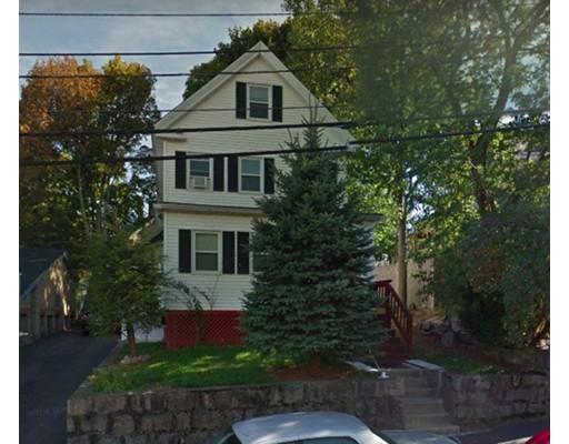 独户住宅 为 出租 在 8 Walnut Street 昆西, 02171 美国