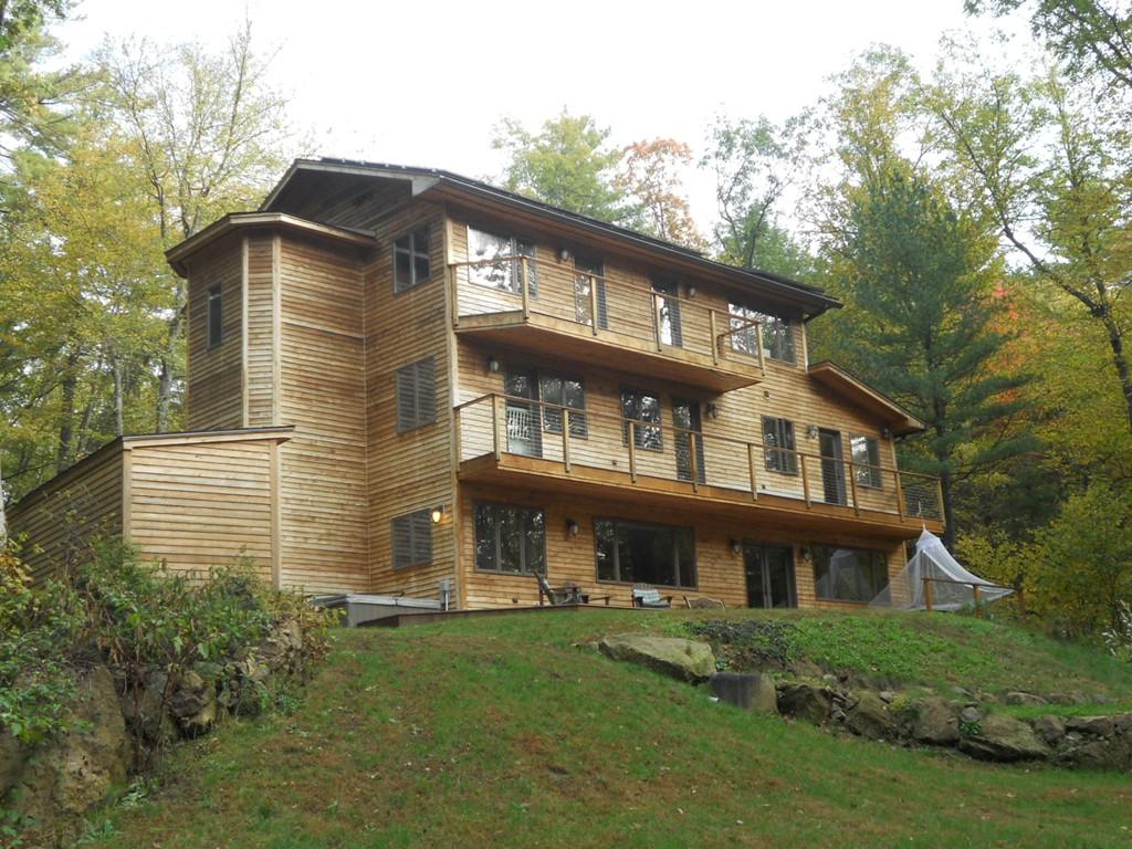 Geri Johnson & Associates, REALTORS Has Massachusetts Homes Listed ...