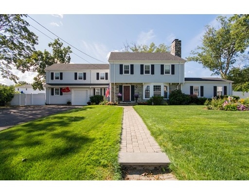 Single Family Home for Sale at 247 Albany Fall River, Massachusetts 02720 United States