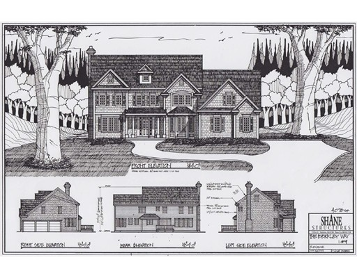 Additional photo for property listing at 100 Nobscot Drive (Lot 1)  弗雷明汉, 马萨诸塞州 01701 美国
