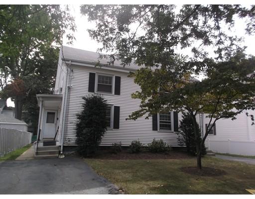 多户住宅 为 销售 在 127 Waban Street 127 Waban Street 牛顿, 马萨诸塞州 02458 美国