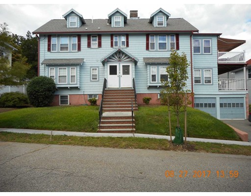 Additional photo for property listing at 15 Sunnybank Road  Watertown, Massachusetts 02472 United States