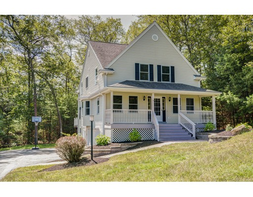 Single Family Home for Sale at 6 Val Go Way Dudley, Massachusetts 01571 United States