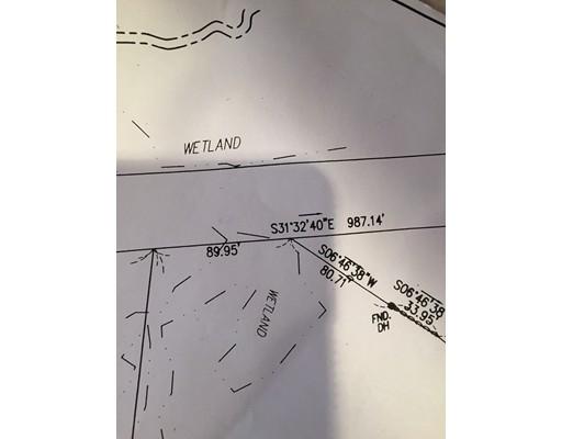 Terrain pour l Vente à Townsend Road Townsend Road Shirley, Massachusetts 01462 États-Unis