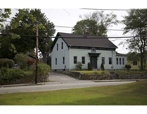 多户住宅 为 销售 在 27 Dean Avenue 27 Dean Avenue Johnston, 罗得岛 02919 美国