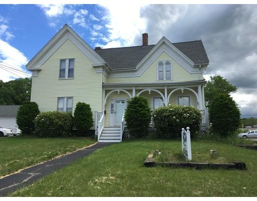 独户住宅 为 销售 在 135 S Franklin Street Holbrook, 02343 美国