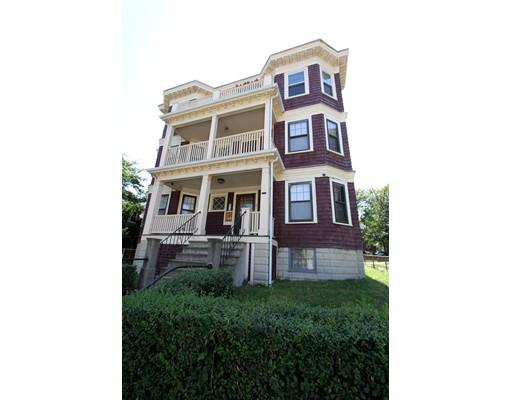 Single Family Home for Rent at 475 Ashmont Boston, Massachusetts 02122 United States