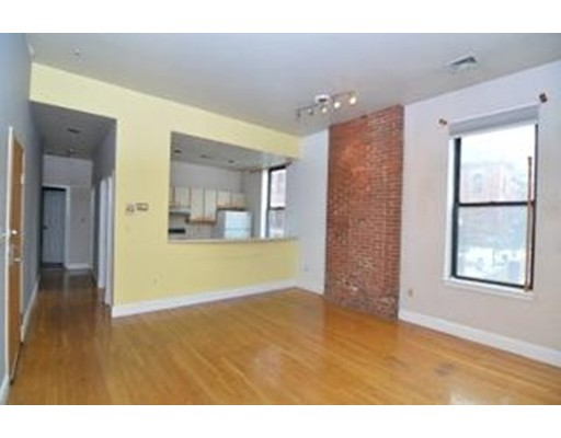Additional photo for property listing at 40 Worcester Sq  Boston, Massachusetts 02118 Estados Unidos