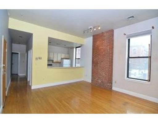 公寓 为 出租 在 40 Worcester Sq #5 40 Worcester Sq #5 波士顿, 马萨诸塞州 02118 美国