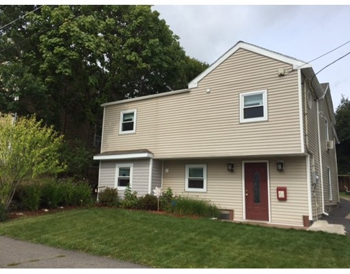 Single Family Home for Sale at 13 Hartford Street 13 Hartford Street Norwood, Massachusetts 02062 United States