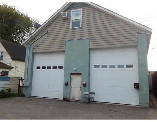 Коммерческий для того Продажа на 31 Garfield Street 31 Garfield Street Lawrence, Массачусетс 01843 Соединенные Штаты