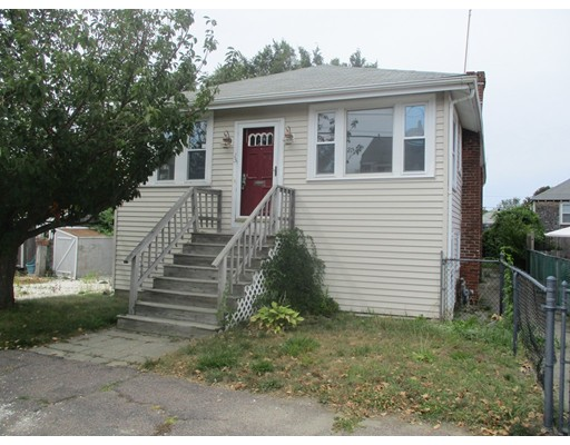 Single Family Home for Sale at 15 Bates Street Hull, 02045 United States