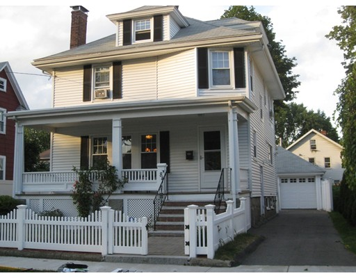 Additional photo for property listing at 84 Tyler Street 84 Tyler Street Quincy, Massachusetts 02170 États-Unis