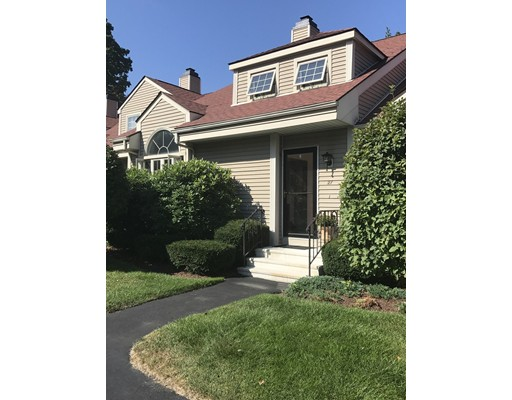 Single Family Home for Rent at 237 South Street Shrewsbury, Massachusetts 01545 United States