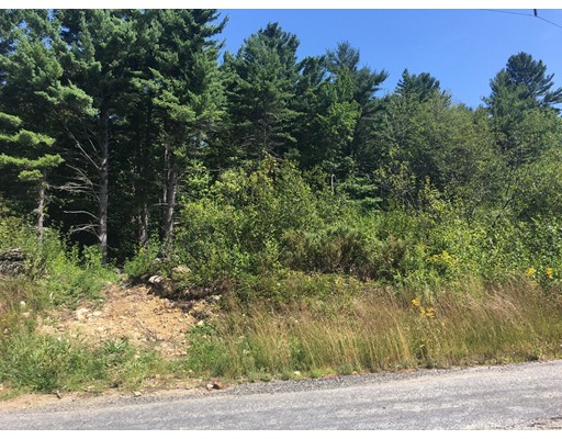 Land for Sale at Platts Road Ashburnham, 01430 United States