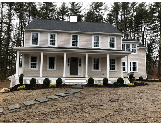 Single Family Home for Sale at 121 Congress Street 121 Congress Street Pembroke, Massachusetts 02359 United States