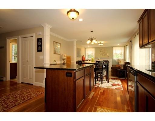 Condominio por un Venta en 48 Howes Ct #E Ashburnham, Massachusetts 01430 Estados Unidos